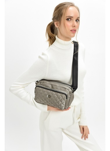 TH Bags Çanta Gri